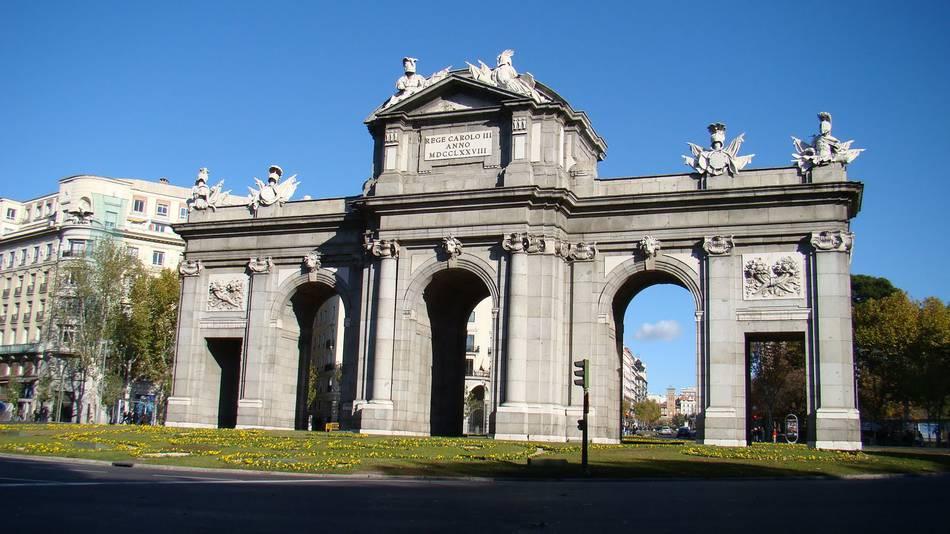 Arcos de triunfo (1era parte)  Uno Propiedades Blog