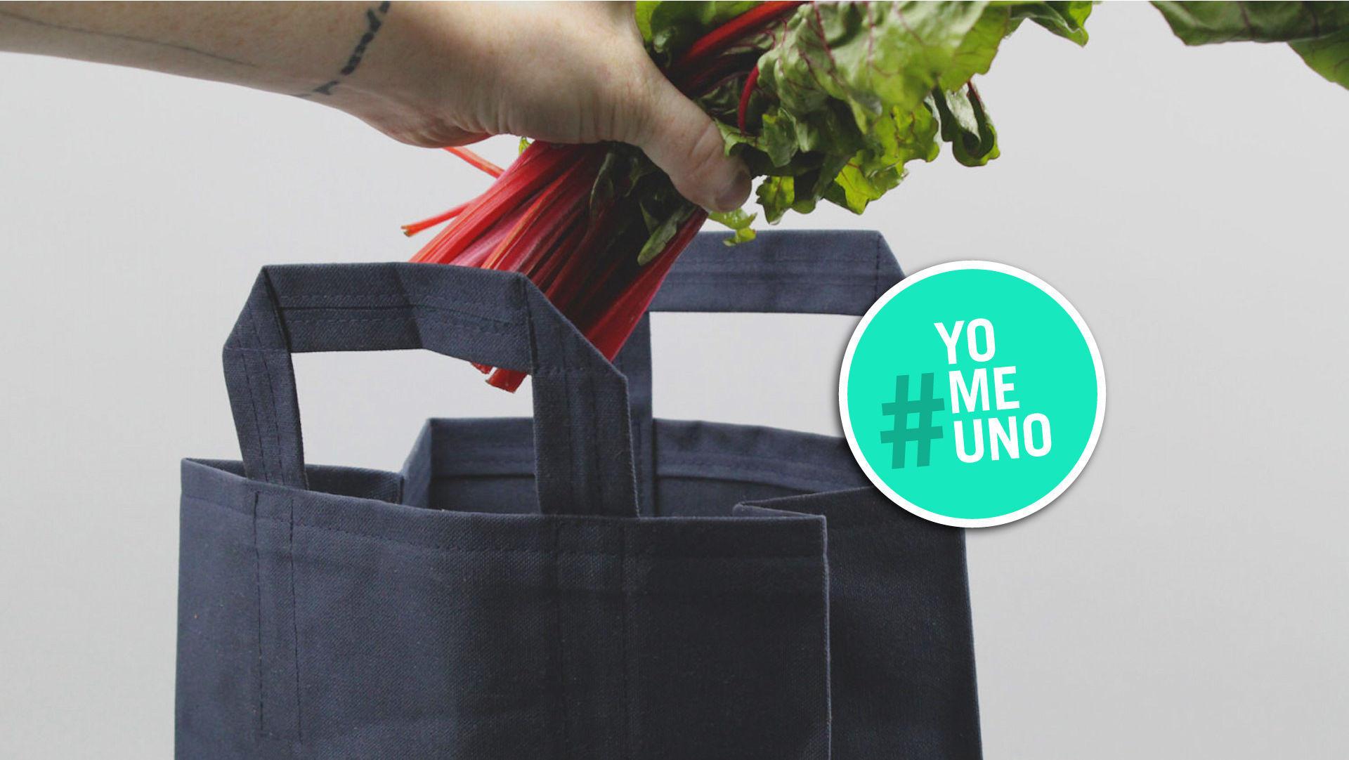 44ef8618d Rosario dice NO a las bolsas plásticas   Uno Propiedades Blog