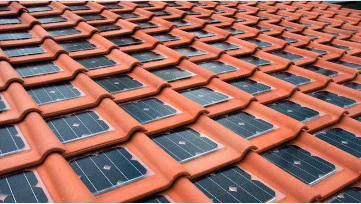 Image result for tejas solares