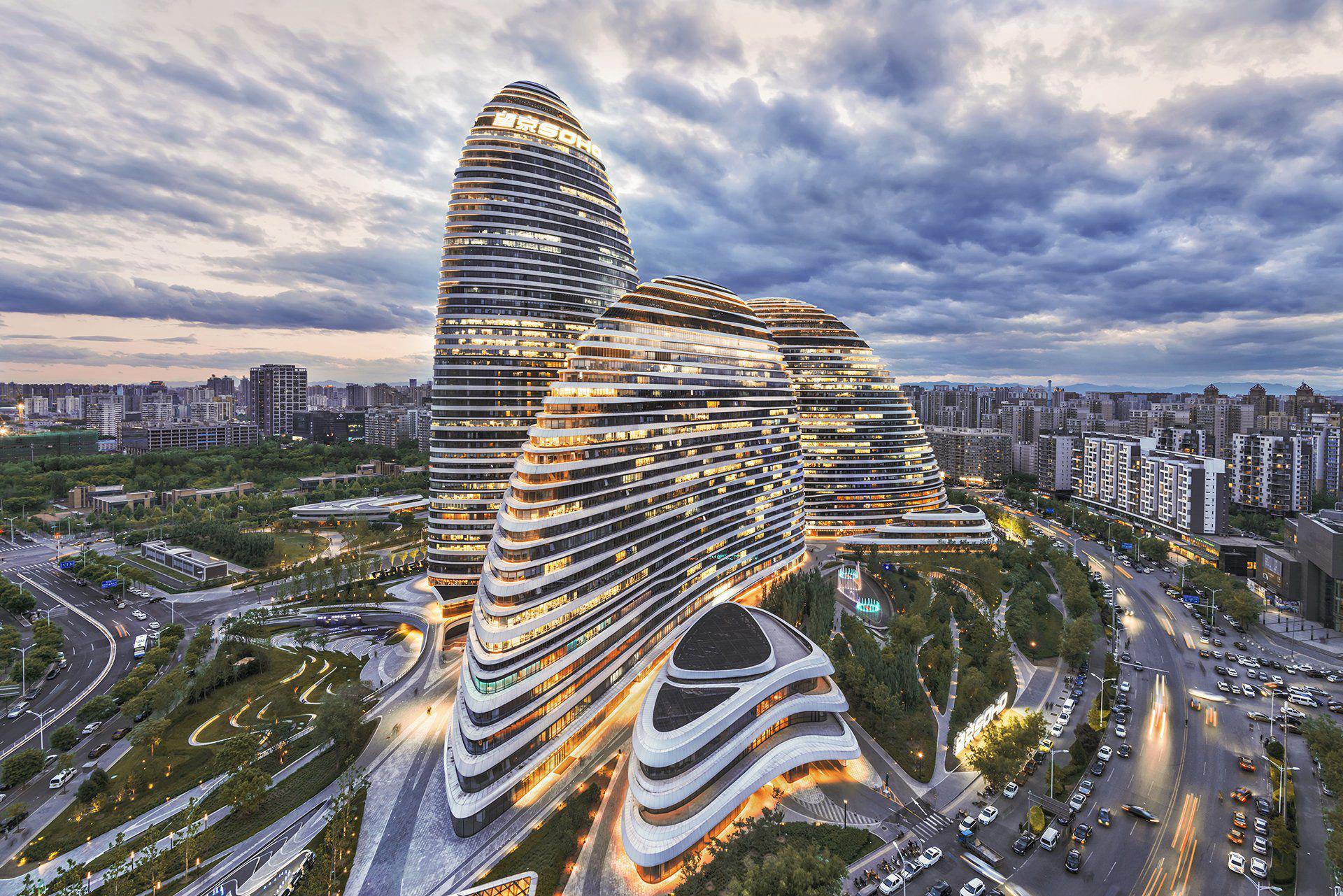 Zaha Hadid Arquitectura Sin L 237 Mites Uno Propiedades Blog