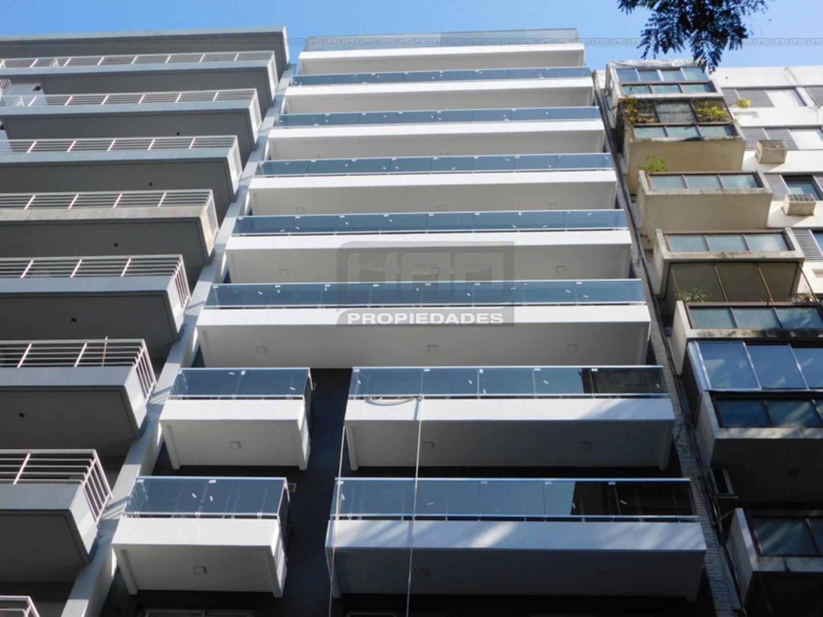 Venta Departamento 1 Dormitorio Rosario Pte Roca Y Zeballos C D  # Muebles Zurschmitten Rosario