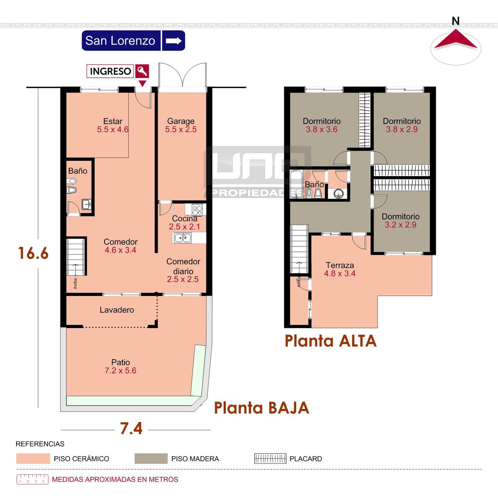 planos de casas 4 dormitorios. perfect valparaso valparaso venta
